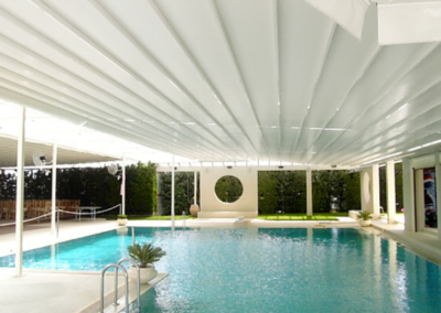 Pergola Titan Plus Long 2