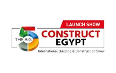 Η Lamda Leventis S.A στην έκθεση «Big 5 Construct Egypt»