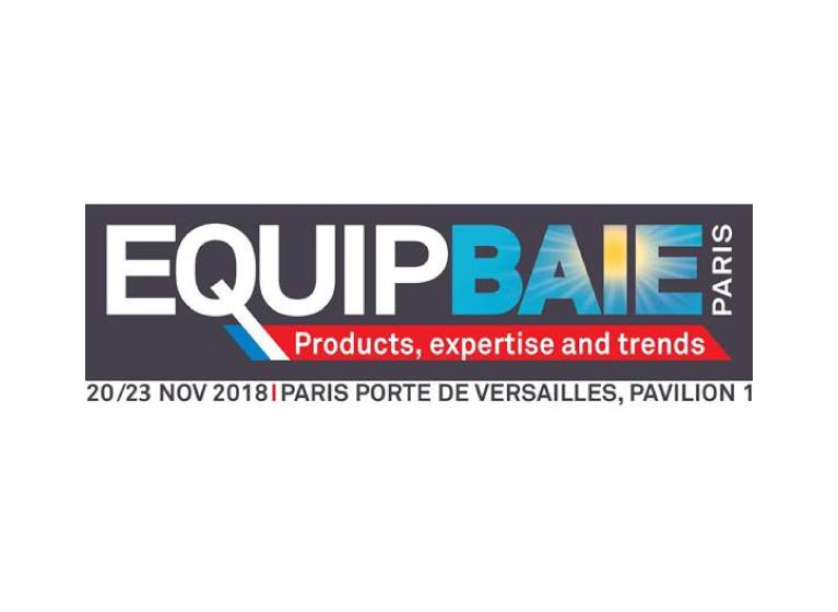Η Lamda Leventis S.A στην «Equipbaie», στο Παρίσι